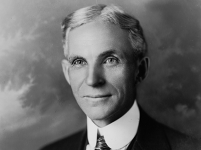 What You Can Learn From Henry Ford